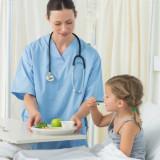 Alimentación y Quimioterapia