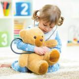 Cuidados en el Servicio de Oncología Pediátrica