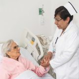 Información para pacientes hospitalizados