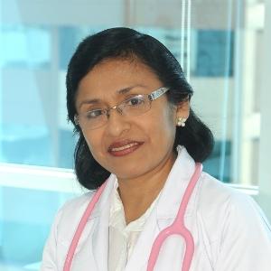 Dra. Tania Paredes