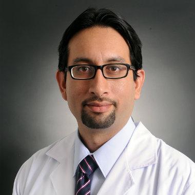 Dr. Noriega Ruiz