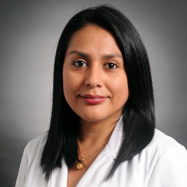Drra. Yolanda Bravo