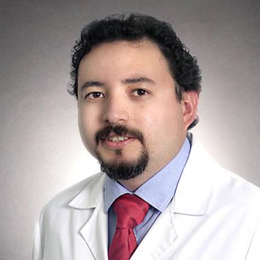 Dr. Lozano Vargas