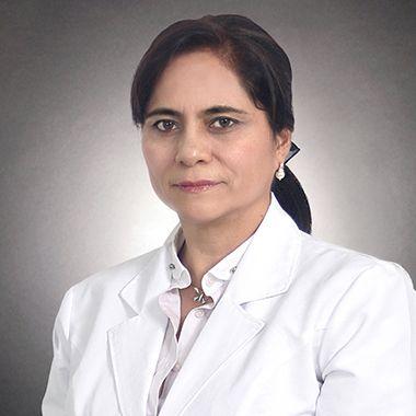 Dr. Alicia Becerra