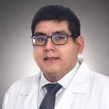 Dr. Horacio Valenzuela