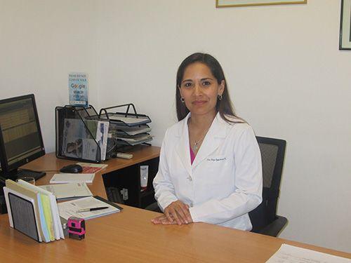 Medicina Física y Rehabilitación